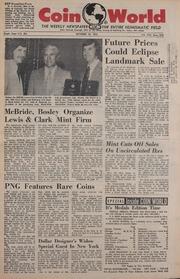 Coin World [10/18/1972]