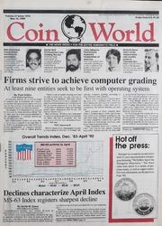 Coin World [05/16/1990]