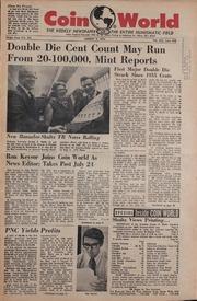 Coin World [08/09/1972]