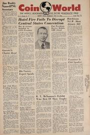 Coin World [05/12/1960]