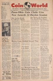 Coin World [11/17/1960]