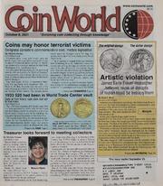 Coin World [10/08/2001]