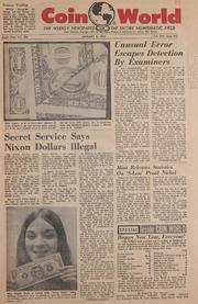 Coin World [01/05/1972]