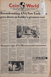 Coin World [09/15/1976] (pg. 78)