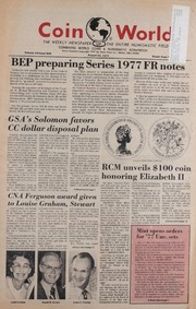 Coin World [08/24/1977] (pg. 34)