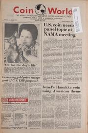 Coin World [10/20/1976]