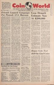 Coin World [11/02/1966]