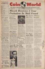 Coin World [12/29/1960]