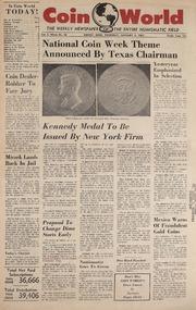 Coin World [01/05/1961]