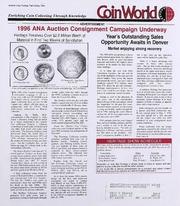 Coin World [04/15/1996]