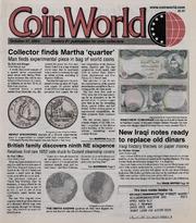 Coin World [10/27/2003]