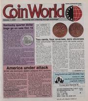 Coin World [10/01/2001]