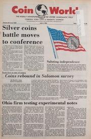 Coin World [07/04/1984]
