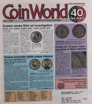 Coin World [05/01/2000]