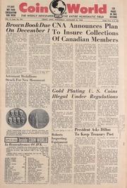 Coin World [11/25/1964]