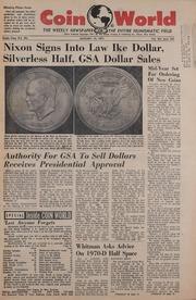 Coin World [01/13/1971]