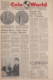 Coin World [11/29/1967]