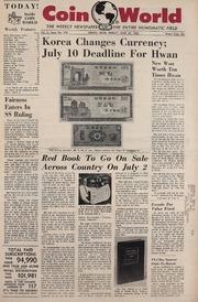 Coin World [06/29/1962]