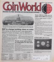 Coin World [11/18/1996]
