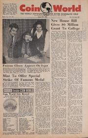 Coin World [08/22/1973]