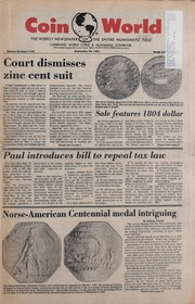 Coin World [09/30/1981]