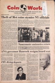 Coin World [10/29/1980]