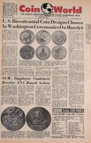 Coin World [03/20/1974]