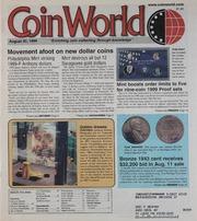 Coin World [08/30/1999]