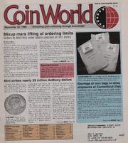 Coin World [11/22/1999]