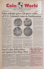 Coin World [01/12/1983]
