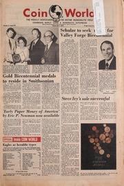 Coin World [09/01/1976]