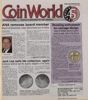 Coin World [10/31/2005]