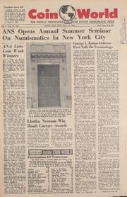 Coin World [07/13/1966]