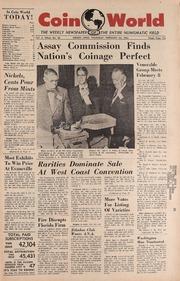 Coin World [02/23/1961]