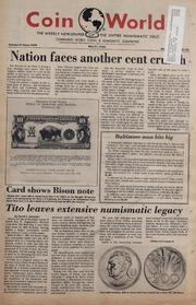 Coin World [05/21/1980]
