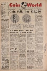 Coin World [03/02/1961]