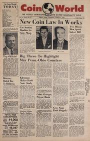Coin World [03/09/1961]