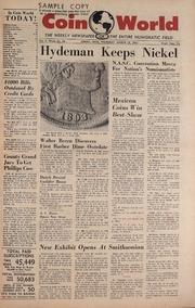 Coin World [03/16/1961]