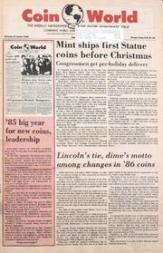 Coin World [01/15/1986]