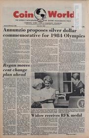 Coin World [06/24/1981]