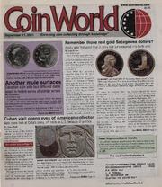 Coin World [09/17/2001]