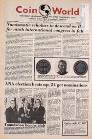 Coin World [03/21/1979]