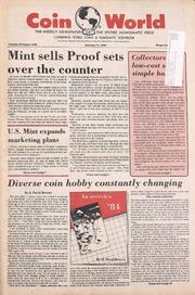 Coin World [01/11/1984]