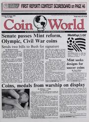 Coin World [10/05/1992]
