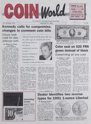 Coin World [11/29/1993]