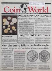 Coin World [10/12/1988]