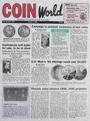 Coin World [03/06/1995]