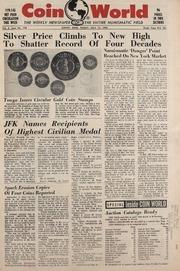 Coin World [07/19/1963]