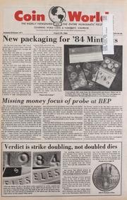 Coin World [08/22/1984]