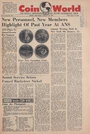Coin World [01/25/1967]